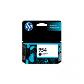 Cartucho Tinta HP 954 Negro