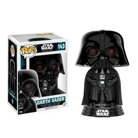 FUNKO POP! Star Wars Darth Vader Rogue One