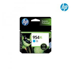 Cartucho Tinta HP 954XL Cyan