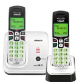 Teléfono Inalámbrico VTECH CS6219-2