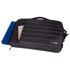 Funda TECHBAG en Nylon para Portatil 13""