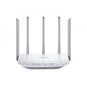 Router TP-LINK 5 Antenas AC 1350Mbps