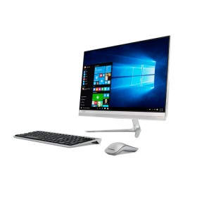 "PC All in One LENOVO 510s Core i7 23"" Plata"