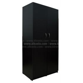 Closet MADERKIT Puerta Abatibles 00032 Wengue