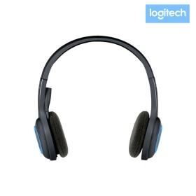 Audifonos Inalambricos LOGITECH H600