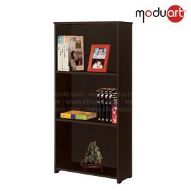 Biblioteca MODUART Zen 14021 Wengue