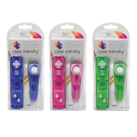 Bundle Control + Chuck Wii/Wii U Rock Candy