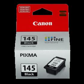 Tinta CANON PG-145 Negro