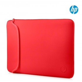 "Funda HP Chroma 15 6"" - Rojo"
