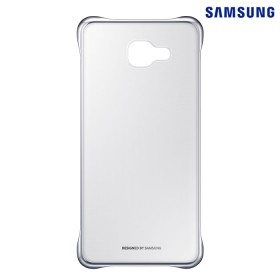 Clear Cover Silver Serie A5