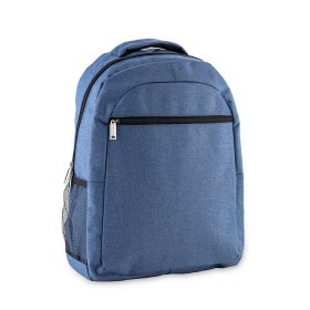 "Morral TECHBAG Basic15"" Azul"
