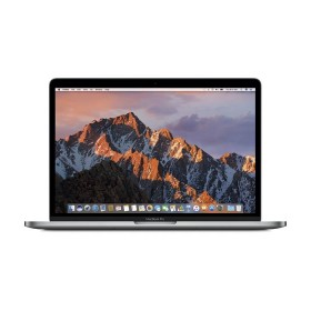 """MacBook Pro MPXQ2E/A 128GB 13"""" Space Gray"""