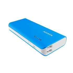 Bateria Recargable ADATA 10.000mAh Azul