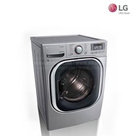 Secadora LG 22Kg DLGX4271V