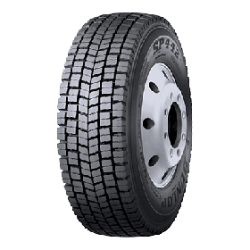 Llanta Dunlop S442 9.5 R17.5T