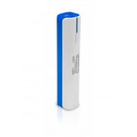 Batería Recargable KLIP XTREME 2.600mAh Linterna Azul