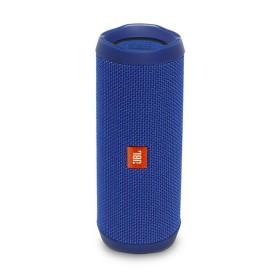 Parlante JBL Flip 4 Azul