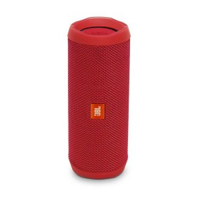 Parlante JBL Flip 4 Rojo