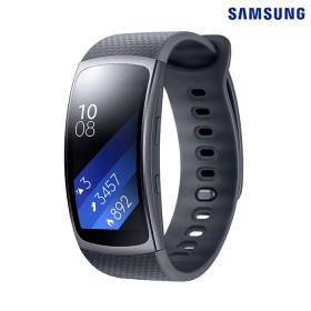 Gear Fit 2 Samsung Gris