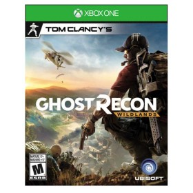 Videojuego XBOX ONE Ghost Recon Wildland
