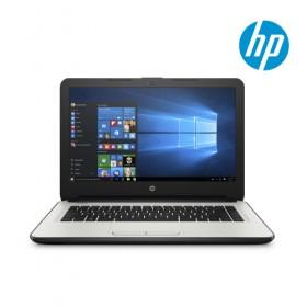 "Portátil HP AM071 Celeron 14"" Blanco"