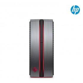 "Computador de Escritorio HP 870-102 24"" Core i5 Plata -  Gamers"