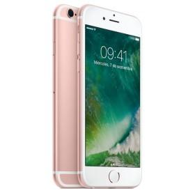 Celular iPhone 6s Plus 32GB 4G Rosado