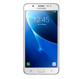Celular SAMSUNG Galaxy J5 Metal DS 4G Blanco