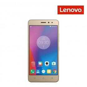Celular Lenovo Vibe K6 4G DS Dorado