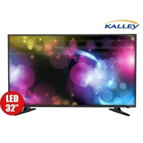 "TV 32"" 81cm LED Kalley 32HD Z T2"