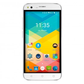 Celular Kalley Klic 5 Plus DS 4G Blanco