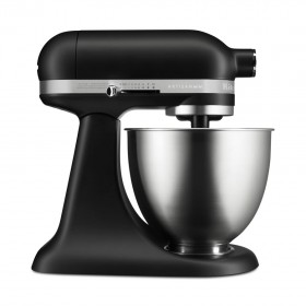Batidora KITCHENAID Mini Negra
