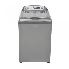 Lavadora HACEB Automática 13Kg D1605 ONIX Titanio