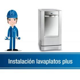 Instalación Lavaplatos PLUS