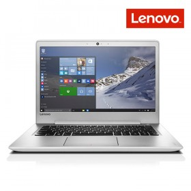 "Portátil LENOVO idea 510s 14"" Core i5 Plata / Blanco"