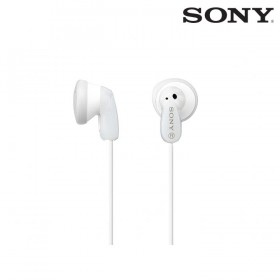 Audifonos SONY Internos MDR-E9LP Blanco