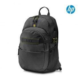 """Morral HP Explorer 15.6"""" Negro"""