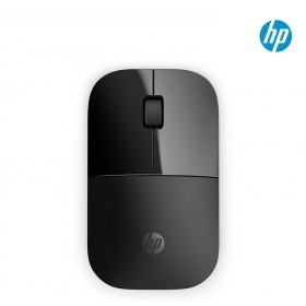 Mouse HP Inalámbrico Z3700 - Negro