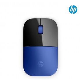 Mouse HP InalámbricoZ3700 - Azul