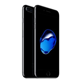 iPhone 7 Plus 256GB Negro Brillante