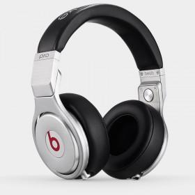 Audífonos BEATS Beats Pro Negro