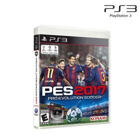 Videojuego PS3 Pro Evolution 2017