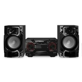 Equipo Mini PANASONIC AKX300 450W - Negro