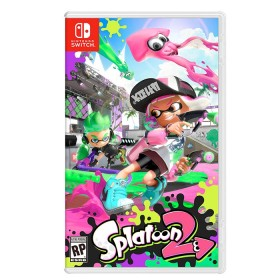 Videojuego SWITCH Splatoon 2-1