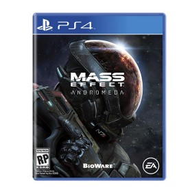 Videojuego PS4 Mass Effect Andromeda