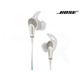 Audífonos BOSE QC20  iOS  Blanco  II