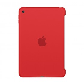 Smart Case APPLE para iPad mini 4 Roja