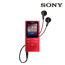 Reproductor SONY NW-E393RC 4GB