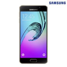 Celular Samsung  Galaxy A510 DS Dorado 4G