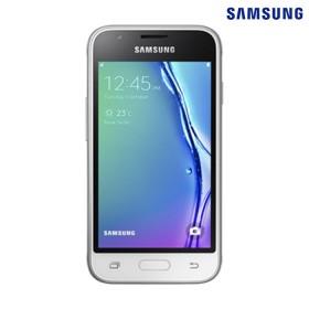 Celular Samsung Galaxy J1 mini DS 3G Blanco